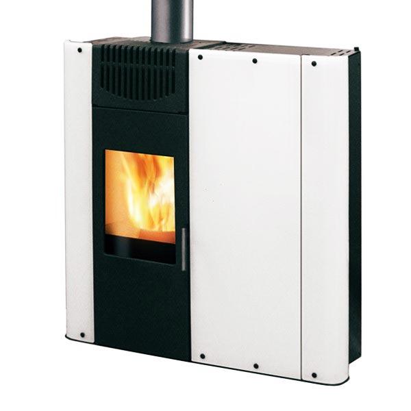 edilkamin-stufa-bicombustibile-legna-e-pellet-aria-kw-10-demy-acciaio-bianco