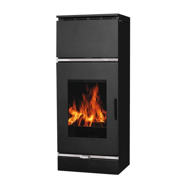 edilkamin-termostufa-a-legna-stufa-idro-cubira-12-cs-vaso-chiuso-a+-acciaio-nero-laterale