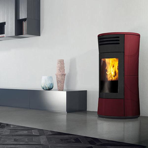 edilkamin-termostufa-pellet-stufa-idro-riscaldamento-kw-16,2-cherie-up-h-a+-ceramica-classe-a+-bordeaux