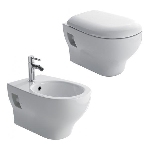 globo-sanitari-sospesi-vaso-wc-sedile-copriwater-chiusura-sedile-tradizionale-+-bidet-grace-52x36-ceramica-arredo-bagno