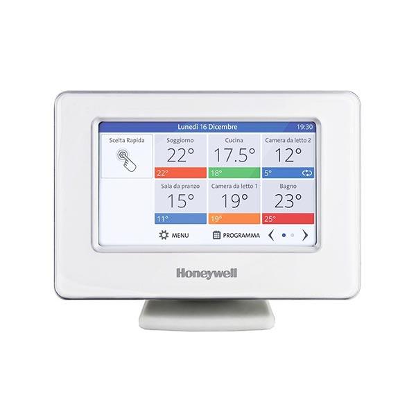 honeywell-controllo-wi-fi-radiatori-centralizzato-evohome-4-teste-atp924r3020-display