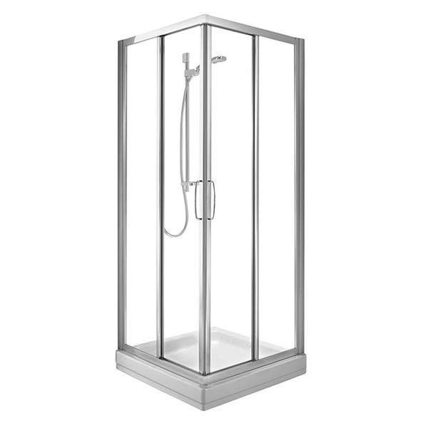 Piatto Doccia Box Doccia.Ideal Standard Cabina Doccia Ad Angolo Per Piatto Quadrato