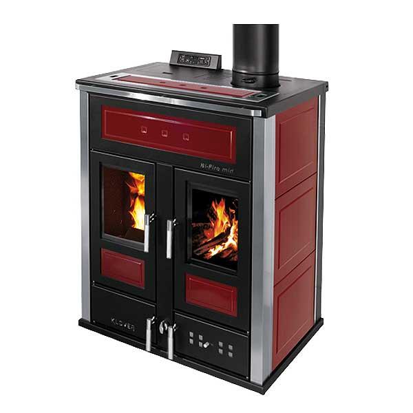 klover-termostufa-legna-e-pellet-kw-33,2-idro-riscaldamento-bi-fire-mid-conto-termico-2-0-colore-bordeaux