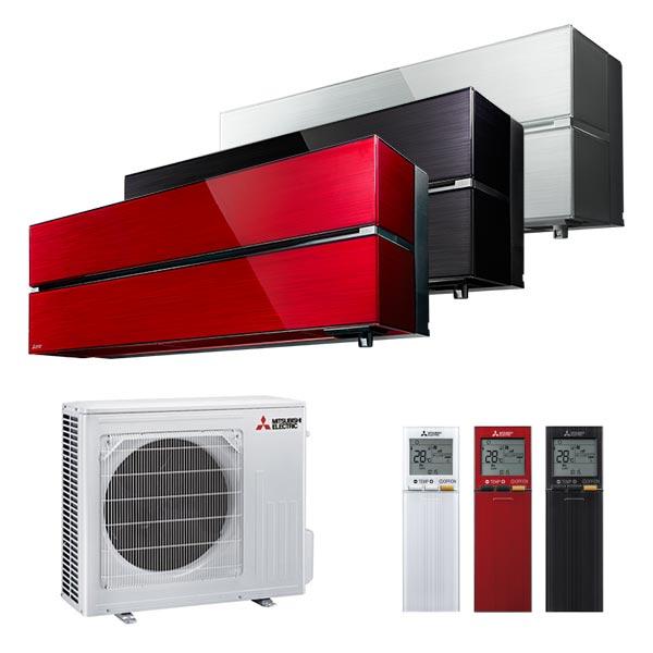 mitsubishi-climatizzatore-condizionatore-inverter-18000-btu-a+++-wi-fi-integrato-kirigamine-style-msz-ln50vgv-gas-r32-ruby-red-pearl-white-onyx-black