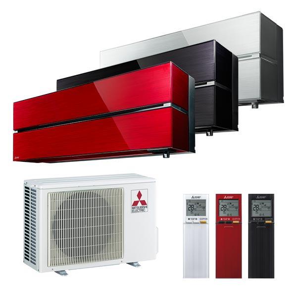 mitsubishi-climatizzatore-condizionatore-inverter-9000-btu-a+++-wi-fi-integrato-kirigamine-style-msz-ln25vg-gas-r32-ruby-red-pearl-white-onyx-black