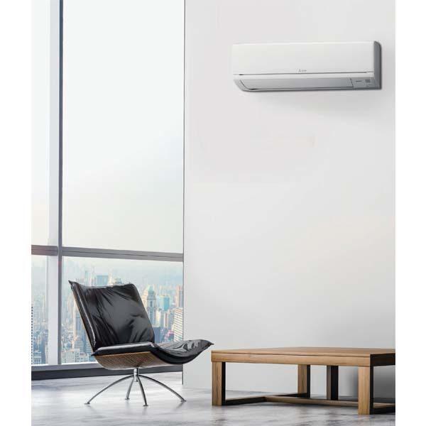 mitsubishi-electric-climatizzatore-condizionatore-inverter-classe-a++-btu-12000-msz-hr35vf-gas-r32-aria-calda-fredda-arredamento-ufficio-staffe-fischer