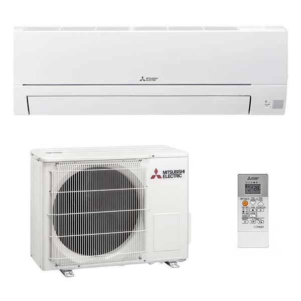 mitsubishi-electric-climatizzatore-condizionatore-inverter-classe-a++-btu-9000-msz-hr25vf-gas-r32-aria-calda-fredda