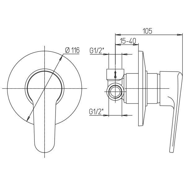 paini-miscelatore-doccia-ad-incasso-cooper-cromo-1-uscita-80cr690-scheda-tecnica