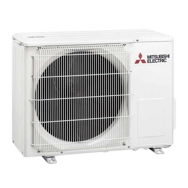 unita-esterna-motore-mitsubishi-electric-climatizzatore-condizionatore-inverter-classe-a++-btu-9000-msz-hr25vf-gas-r32-aria-calda-fredda