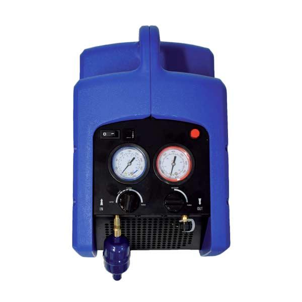 ferrari-recuperatore-gas-refrigerante-tutti-i-tipi-di-gas-con-separatore-olio-hp-1-2-blu-frontale