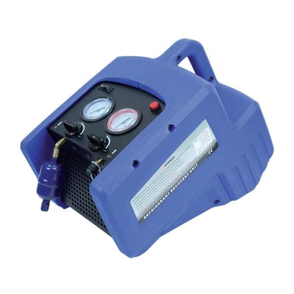 ferrari-recuperatore-gas-refrigerante-tutti-i-tipi-di-gas-con-separatore-olio-hp-1-2-blu-laterale