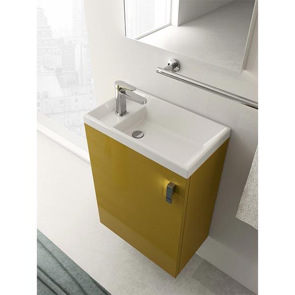 inda-lilliput-mobile-lavamani-sospeso-con-piano-lavabo-mineral-integrato-attacco-laterale-dettaglio