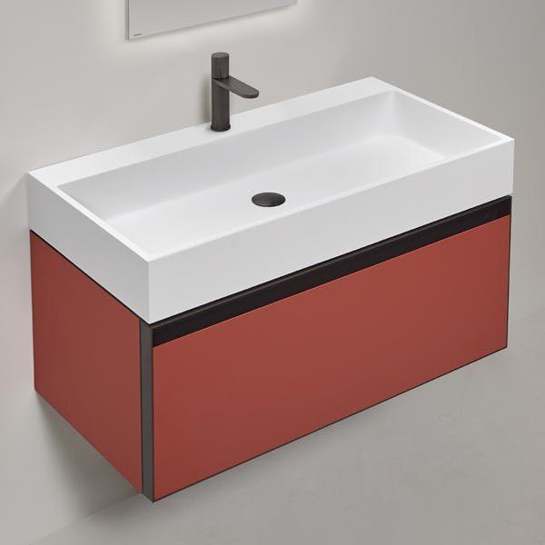 antonio-lupi-atelier-mobile-monoblocco-sospeso-90-cm-laccato-terracotta-con-cassetto-e-piano-lavabo-gesto-ceramilux-1