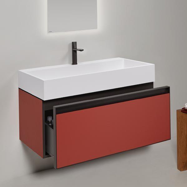 antonio-lupi-atelier-mobile-monoblocco-sospeso-90-cm-laccato-terracotta-con-cassetto-e-piano-lavabo-gesto-ceramilux-arredo-bagno-2