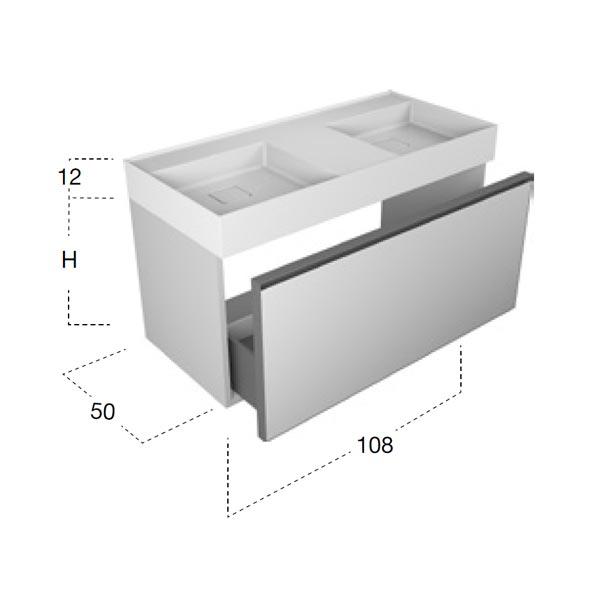 antonio-lupi-atelier-mobile-monoblocco-sospeso-doppio-lavabo-graffio-108-cm-in-rovere-thermo-con-cassetto-dimensioni
