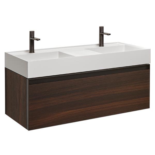 antonio-lupi-atelier-mobile-monoblocco-sospeso-doppio-lavabo-graffio-108-cm-in-rovere-thermo-con-cassetto