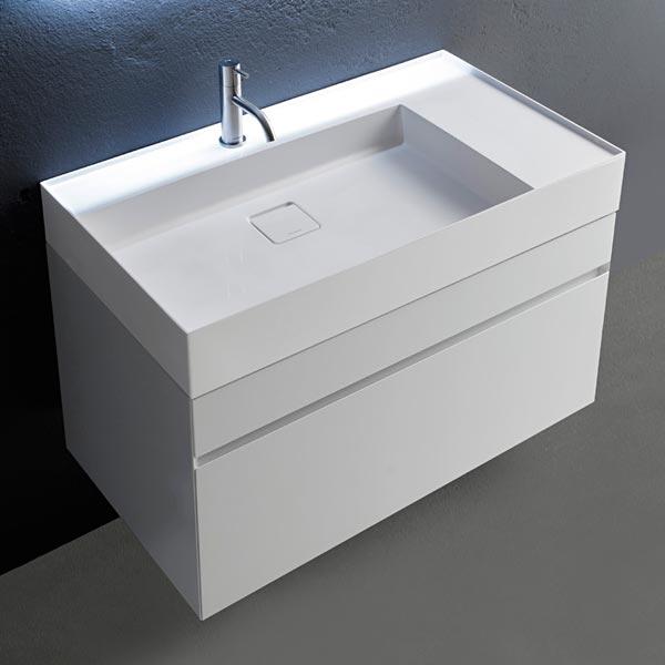 antonio-lupi-graffio-mobile-monoblocco-sospeso-90-cm-laccato-bianco-2-cassetti-con-lavabo-ceramilux-arredo-bagno