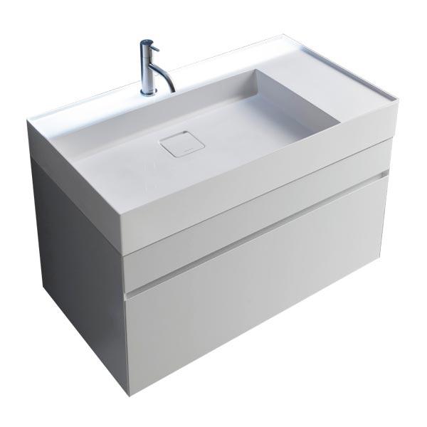 antonio-lupi-graffio-mobile-monoblocco-sospeso-90-cm-laccato-bianco-2-cassetti-con-lavabo-ceramilux