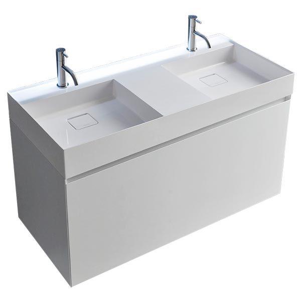 antonio-lupi-graffio-mobile-monoblocco-sospeso-doppio-lavabo-108-cm-finitura-bianco-opaco-con-cassetto