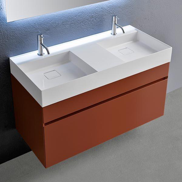 antonio-lupi-graffio-mobile-monoblocco-sospeso-doppio-lavabo-108-cm-finitura-laccata-pompeiano-con-2-cassetti-1