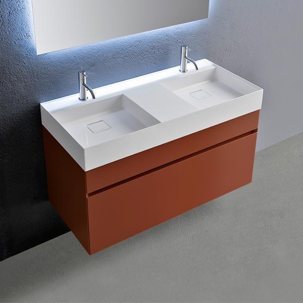 antonio-lupi-graffio-mobile-monoblocco-sospeso-doppio-lavabo-108-cm-finitura-laccata-pompeiano-con-2-cassetti-arredo-bagno