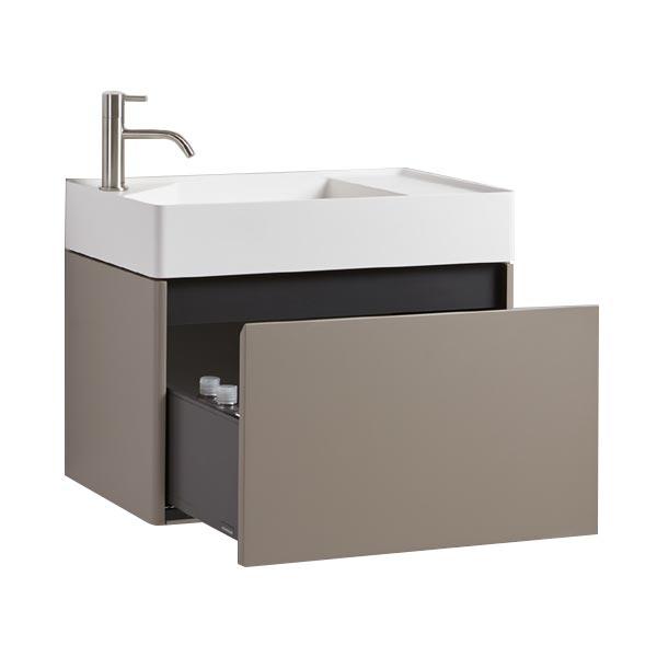 antonio-lupi-mobile-monoblocco-sospeso-63-cm-laccato-havana-con-cassetto-e-piano-lavabo-simplo-flumood-dettaglio