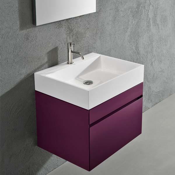 antonio-lupi-mobile-monoblocco-sospeso-63-cm-laccato-opaco-vino-con-2-cassetti-e-piano-lavabo-gesto-ceramilux-arredo-bagno