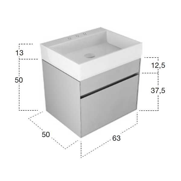 antonio-lupi-mobile-monoblocco-sospeso-63-cm-laccato-opaco-vino-con-2-cassetti-e-piano-lavabo-gesto-ceramilux-dimensioni