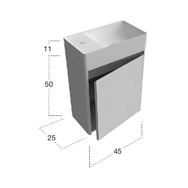 antonio-lupi-simplo-mobile-monoblocco-lavamani-sospeso-45-cm-finitura-laccata-bianca-con-piano-lavabo-flumood-dimensioni