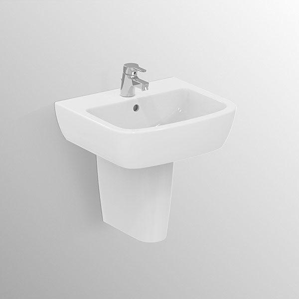 ideal-standard-gemma-2-lavabo-sospeso-50x44-cm-bianco-con-semicolonna