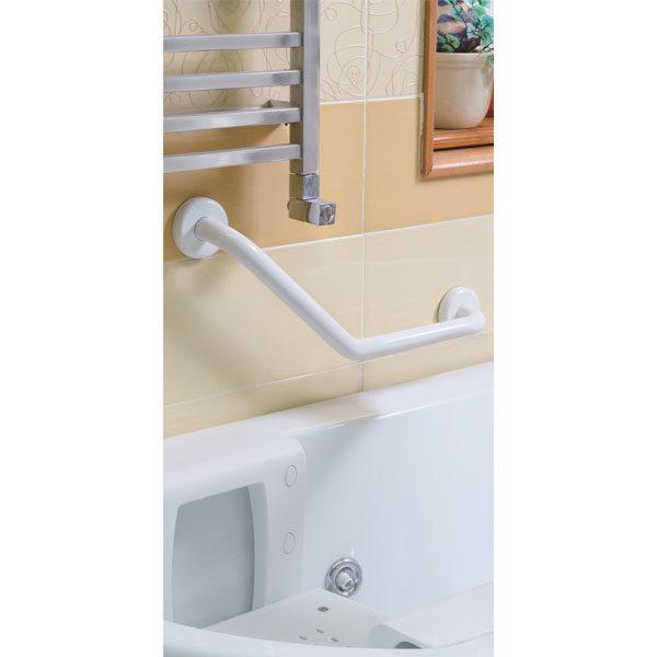metaform-safe-medium-maniglione-di-sostegno-angolare-45°-in-acciaio-bianco-accessori-arredo-bagno-per-anziani-e-disabili