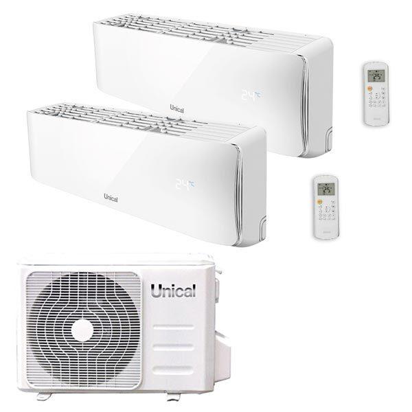 unical-climatizzatore-inverter-dual-air-cristal-kmun-10000+13000-btu-10hi+13hi-motore-kmx2-18he-gas-r32-wi-fi-ready