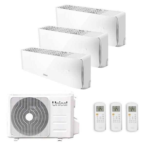 unical-climatizzatore-inverter-trial-air-cristal-kmun-10hi+10hi+10hi-kmx3-21he-gas-r32-wi-fi-ready