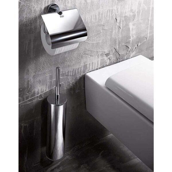 inda-porta-scopino-da-terra-parete-in-ottone-cromato-serie-my-love-accessori-arredo-bagno