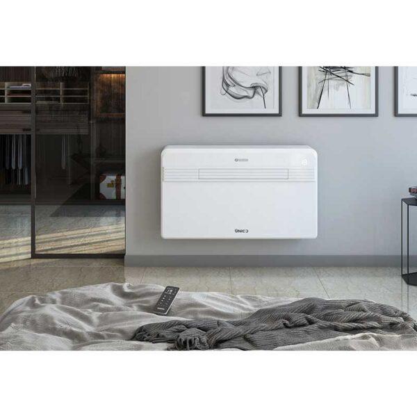 olimpia-splendid-climatizzatore-inverter-monoblocco-unico-30-hp-eva-gas-r32-installazione-camera-da-letto-1
