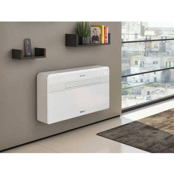 olimpia-splendid-climatizzatore-inverter-monoblocco-unico-30-hp-eva-gas-r32-installazione-salotto-1