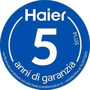 garanzia-5-anni-climatizzatori-haier