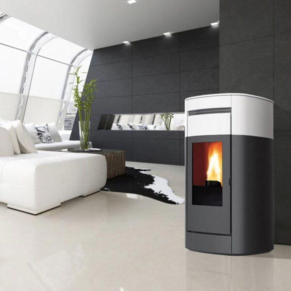 edilkamin-termostufa-a-pellet-vyda-h-18-ceramica-bianco-opaco